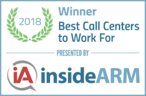 Winner of Inside ARM's Best Places to Work